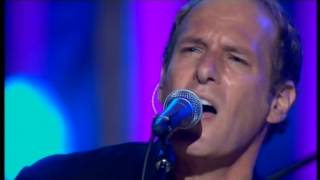 Michael Bolton to love somebody Live