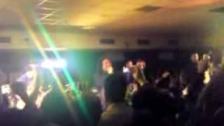Andy & Shahram Shabpare Concert - Amsterdam - 01-01-1388 (part 02)