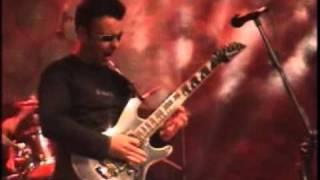 Márcio Pereira - Joe Satriani - Circles