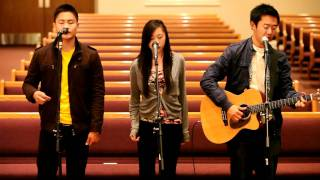 Listen To Our Hearts - Steven Curtis Chapman and Geoff Moore Cover