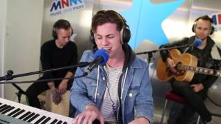 MNM Liftconcert: Charlie Puth - See You Again LIVE
