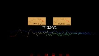 Grit - Time Out (Official Lyric Video)