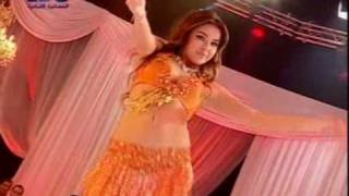 Hizzi Ya Nawaem 1 - Ep. 1 - Leila (Alla Kushnir) - ۱ هزّي يا نواعم