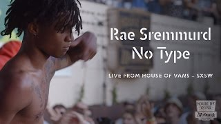 "Rae Sremmurd performs ""No Type"" at SXSW"