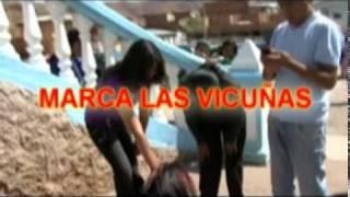 reggaeton ayllu sicuani