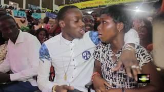 SIdiki Diabate fait crack toutes ses fans a MINISTAR et une jeune fille de 15 ans
