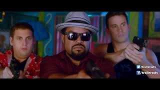 22 Jump Street Trailer +18 Subtitulado HD .. PopCorn Movies