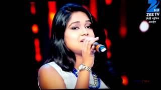 Antara Mitra & ShahRukh Khan performing on 'Gerua' at RMMA 2016 #FanMoment #PurpleStarEntertainment