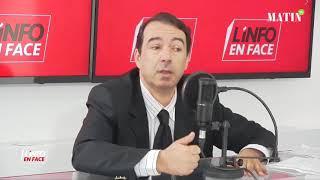 Info en Face avec Adnane Kadiri : Pour relancer l'économie, il faut réformer l'acte d'investir