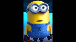 Sounds of Summer Minions
