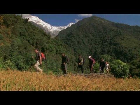 Nepal – A Trekker's Tribute (No Ice Edit)
