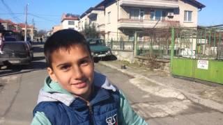 КЕРАНОВ И JAY В БАР ЗАР (19.02)..НЯМА ВРЕМЕ!!