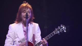 TM NETWORK / LIVE Blu-ray / DVD「Here, There & Everywhere(from TM NETWORK 30th FINAL)」