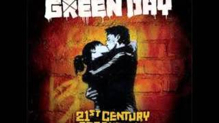 Green Day-Know Your Enemy (Lyrics in description)