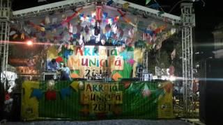 Festa junina em Mangaratiba RJ
