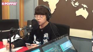 [K-Poppin'] 장대현 (Jang Dae Hyeon) - Officially Missing You (GEEKS)
