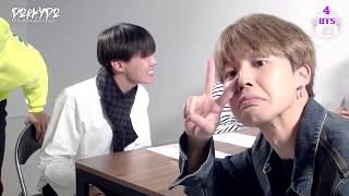 [INDO SUB] [FESTA 2017] BTS (방탄소년단) 꿀 FM 06.13 Happy BTS birthday! width=