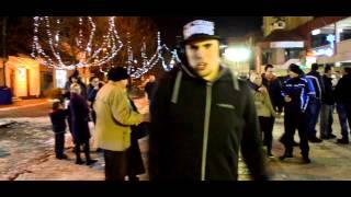 Neks - Satira [Official video / Session 2] - 2015