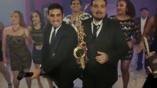 Bailando De Jalon - El Gran Sabor de Adrian Diaz