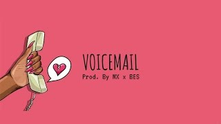[FREE] Bryson Tiller x Post Malone x NAV Type Beat 2017 | Voicemail (Prod. By BES x MX)(Untagged)