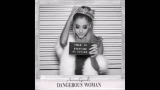 Ariana Grande - Everyday (feat. Future) [Official Instrumental + Background Vocals]