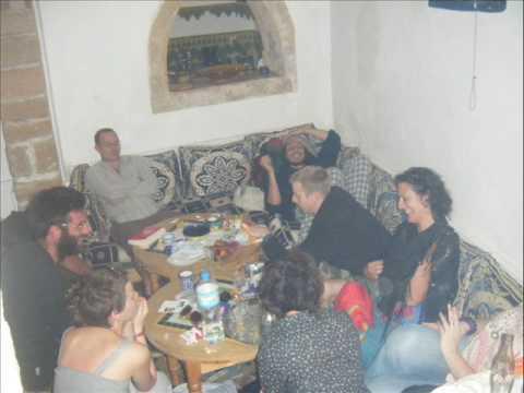 Morocco Gnaoua Fest 2009