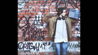 "2 - Ste-Beat Music – White widow( EP""ORIGAMI""Russian hip-hop instrumentalS)"