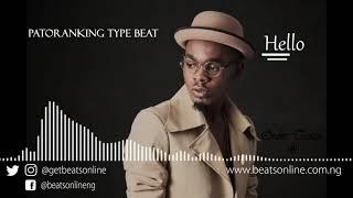 """Hello"" Patoranking Type Beat [Beatsonline]"