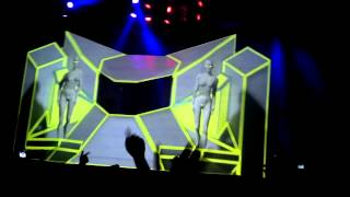 Excision Live - Chain Hang Low - Executioner Tour