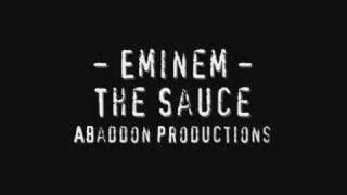 Eminem - The Sauce