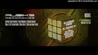 Alessandro Spaiani - All Around (Matt Minimal Remix) {Rubik's Recordings}