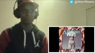 $UICIDEBOY$ - APHRODITE (THE AQUATIC APE THEORY)- REACTION - StormReacts
