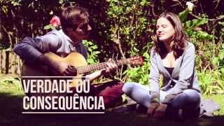 João Pequeno e Mariana - Verdade ou Consequência (Teaser)