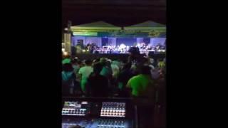 Raça Negra - interpretação ORCHESTRA PADRE GALDINO 18 - 01 - 17