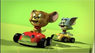Boomerang Tom & Jerry Intro (2004)