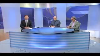 """Francisco diz que vai Batizar alien """"EXTRATERRESTRE"""" EDIÇÃO DIA 12-04-2014"""