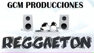 GCM -  Beat Reggaeton Romantico 2013 C4MILO