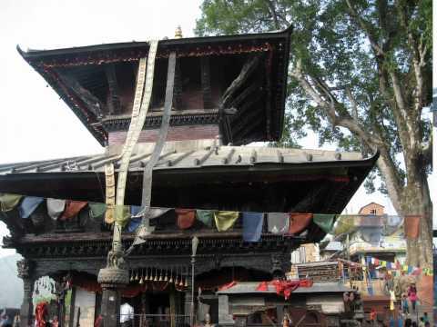 Nepal sudanthiranathan