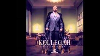 KOLLEGAH -Mörder