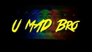 Kevin Flum - U Mad Bro (Instrumental Remake) | Echo