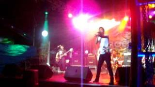 ROCKSTEDDY LIVE @ CABANATUAN CITY (JUNE 2010) - BLUE JEANS