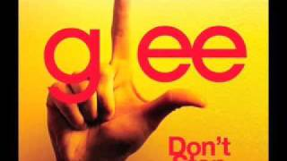 Glee Cast - Don't Stop Believin' (Journey Cover) - Free MP3 DOWNLOAD