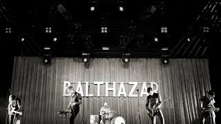 Balthazar - Leipzig (Official Video)