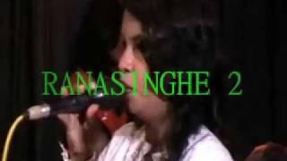 GEETH MADHURI MUSICAL SHOW 2011  [ SRI LANKA] VACHAN - Chanda Mama..Dur