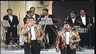 Orquesta Dimensión Latina cañonazos
