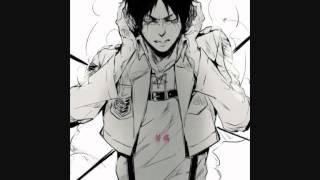 Shingeki no Kyojin Soundtrack - 01 - Attack on Titan (Cut + Lyrics + Translation)