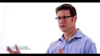 Back Pain Diagnosis & Spine Surgery - Michigan Neurosurgeon Dr. Justin Clark Video