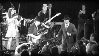 Stewart  Lindsey -  Leave This Town (live at The Roxy)