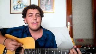 Mi nuevo vicio - Paulina Rubio feat. Morat (cover)