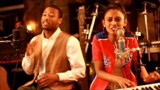 I Cry-Florida cover by Awesome Phillies Desi girl Sonata feat Will Amaze
